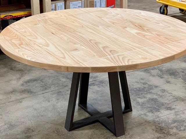 Custom Builds | Timberwolf Slabs